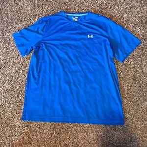 Under Armor Iso Chill Top